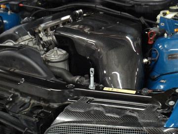 ECU Tune for 2001-2005 BMW 3 Series E46 M3, MZ3, M Coupe
