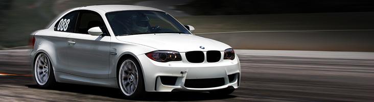 ECU Tune For 2000 2004 BMW 5 Series E39 M5